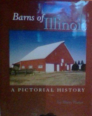 Descargar Libro Barns Of Illinois: A Pictorial History Harry Porter