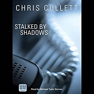 Stalked by Shadows Audiobook