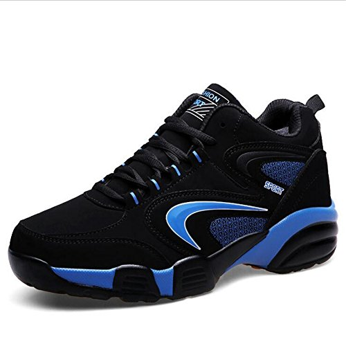 Women's Tidal Spring Lovers F Or Shoes Sneakers Conventional Increase PU Fall Plus Casual Shoes Color Shoes 45 Sneakers Size Heel Height Polyurethane Flat Cashmere tr4qrw8