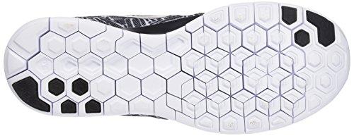0 nement Wmns Nike Entra De Femme Multicolore black 5 white Print Free Course white tftdqwY