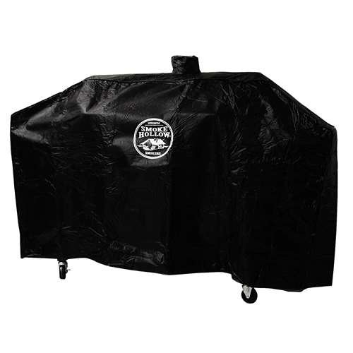 "Smoke Hollow GC1000  65"" Grill Cover, Heavy Duty Weather-Res"