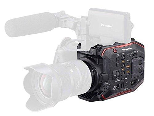 Panasonic AU-EVA1 5.7K Super 35 Handheld Cinema Camera by Panasonic