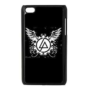 Linkin Park iPod Touch 4 Case Black DIY Gift xxy002_0362376