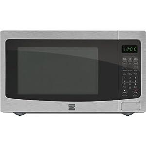 Kenmore 1 : Decent Microwave
