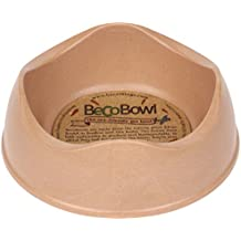 Beco Pets Extra Small Bowl For Small Animals- Brown