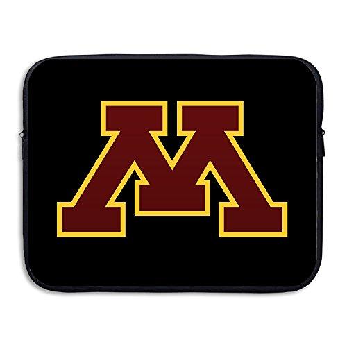 [Gameser University Of Minnesota Golden Gophers Water-resistant Laptop Zipper Case Size 13 Inch] (Gopher Costumes)