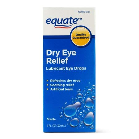 10 Best Equate Dry Eye Drops
