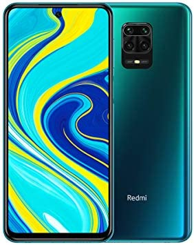 Xiaomi Redmi Note 9S 6Gb 128Gb Azul 3