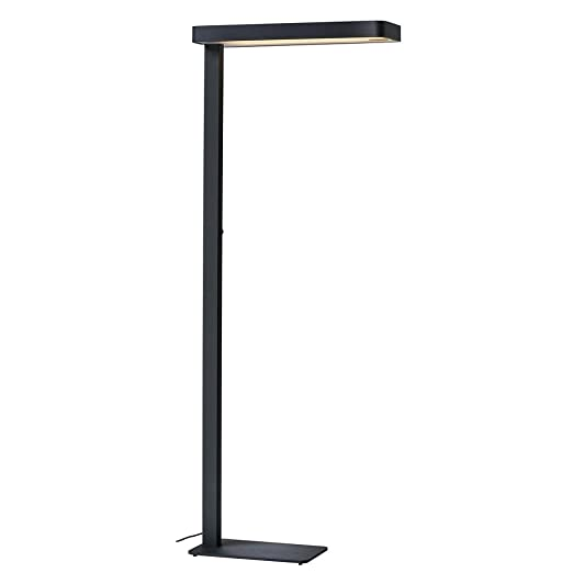 Lámpara de pie LED Faro de trabajo LED SL de 1, incluye 3 ...