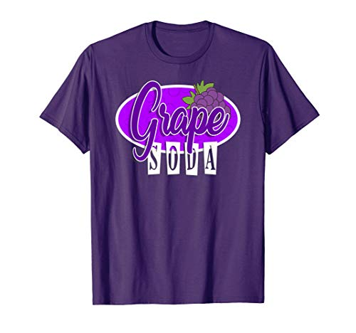 SODA POP Group Costume | Grape Soda Costume |