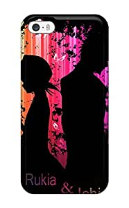 Best New Arrival Premium 5/5s Case Cover For Iphone (bleach) 1329008K14403139