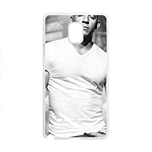 aqiloe diy Vin Diesel handsome muture man Cell Phone Case for Samsung Galaxy Note4