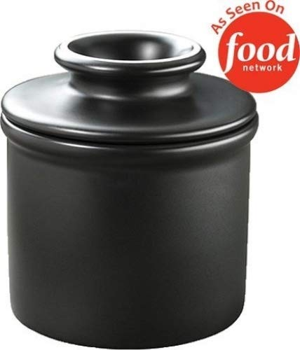 The Original Butter Bell Crock by L. Tremain, Retro & Matte Collection - Classic ()