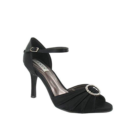 Zapatos De Negro Mujer Para Vestir Lexus 04UWFq4