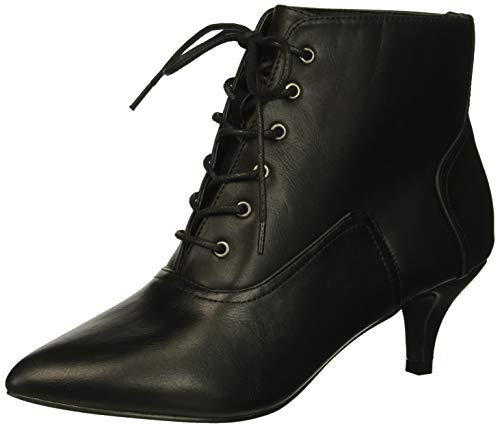 Michael Antonio Women's Alexi Ankle Boot, Black, 9 M US from Michael Antonio