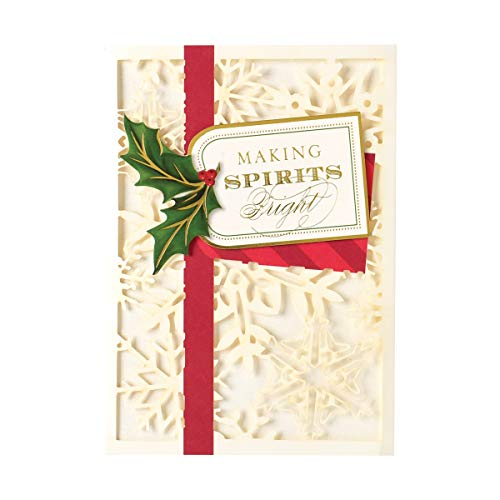 Anna Griffin Holiday Boxed Greeting Cards Hand Finished