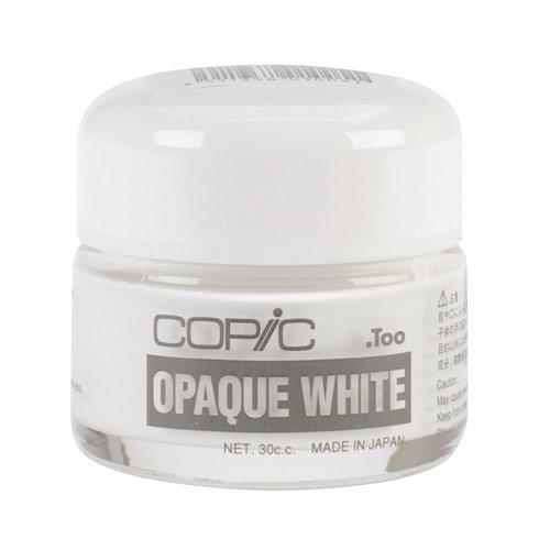 Copic Opec White Modify Ink - 30ml