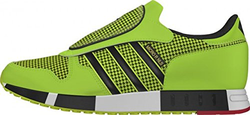 Adidas Micropacer OG, solar yellow/jungle ink/tomato solar yellow/jungle ink/tomato