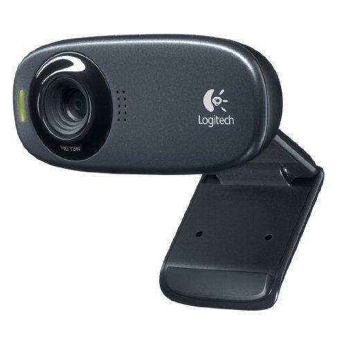 309 opinioni per Logitech C310 Webcam HD , versione Italiana