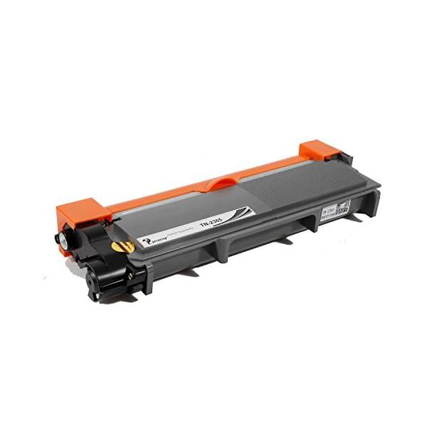 proffisy TN 2365 for Brother TN-2365 Toner Cartridge Compatible for Brother DCP-L2541DW,HL-L2321D,DCP-L2520D,L2361DN,L2366DW,MFC-L2710D,MFC-L2701DW(1pcs)
