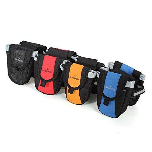 Roswheel Fahrrad Mountainbike Taschen Multi-Funktions-Fahrrad-Taschen