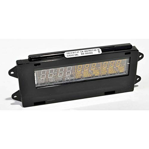 71003401 71003401R Control Board & Clock for Jenn Air Oven WP71003401 Genuine OEM