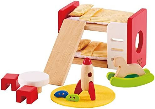 Hape(ハペ) 木製 家具 子供部屋 [並行輸入品]