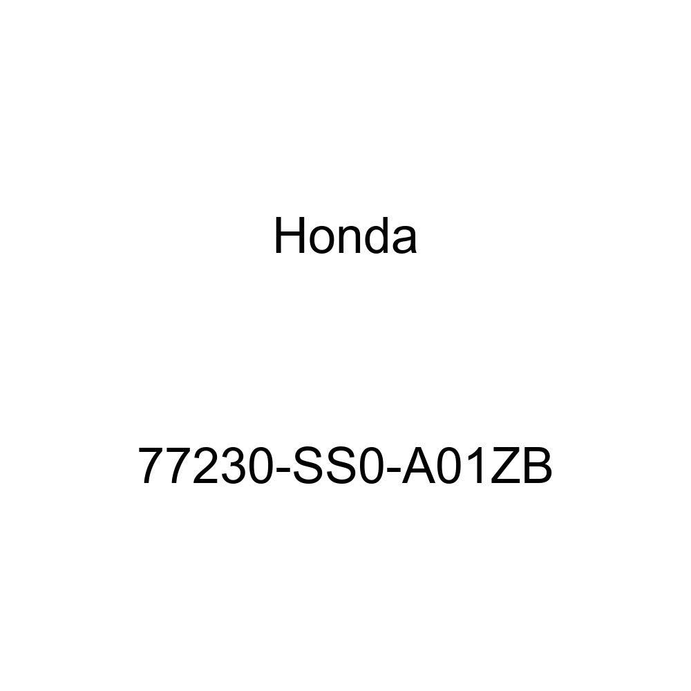 Honda Genuine 77230-SS0-A01ZB Cup Holder Assembly