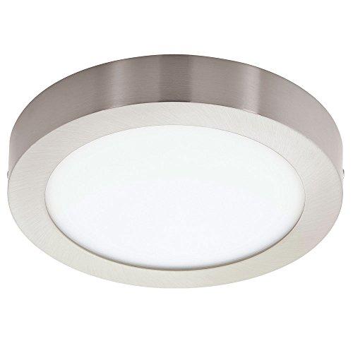 Design LED Deckenlampe Dimmbar Flur Strahler Decken Lampe Wohn Zimmer Leuchte