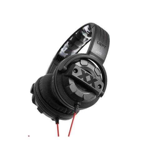 JVC Ham5X Xtreme Around Ear Headphones (Discontinued by Manufacturer)