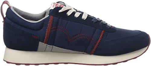 Gilmore Blue Blu Uomo Navy Sneaker Levi's U6qWSxRS