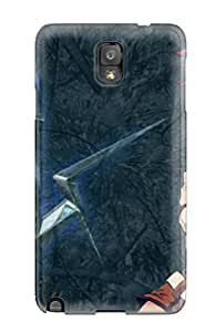 Brand New Note 3 Defender Case For Galaxy (shy)