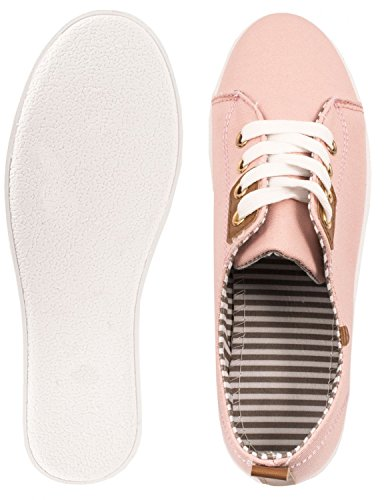 Elara - Low-top Donna Pink