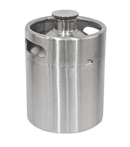 Keg And Barrel - 1