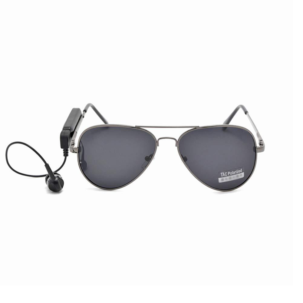 JUZHEN Nuevas Gafas de audífono Bluetooth Inteligentes Gafas ...