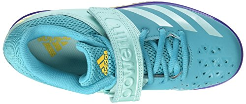 Energy Noble Ink 3 Energy Energy S17 Powerlift Energy Aqua Fitnessschuhe Aqua adidas Blau F17 F17 Noble F17 1 Blue Blue Damen F17 S17 Ink YqBnnC1