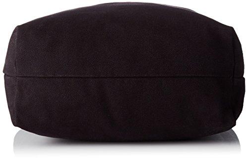 Levi's The Every Day Tote - portafoglio Unisex �?Adulto, Noir (Black), 14x43x31 cm (W x H L)