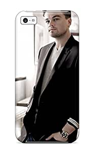 2156958K79512297 Fashion Protective Leonardo Dicaprio Case Cover For Iphone 5c