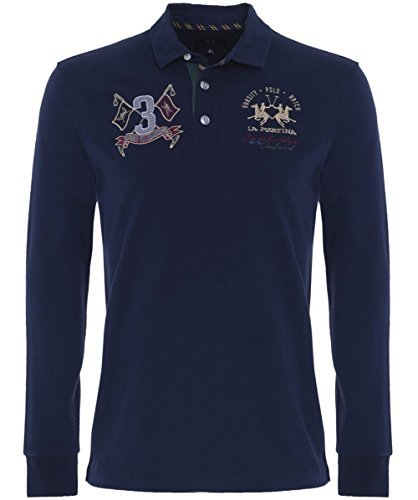 la-martina-bram-long-sleeved-polo-shirt-navy-xxxl