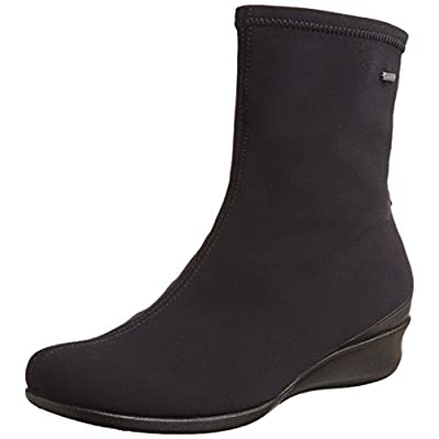 ECCO Women's Abelone GTX Short Boot
