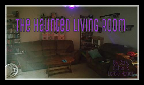 The Haunted Living Room -