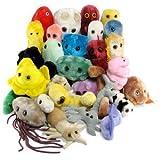 GIANTmicrobes Sleeping Sickness Plush Toy