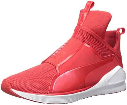 Shopping Teva or PUMA - 5.5 or 4.5 - Beige or Red - Athletic - Shoes ... 73b505ad3