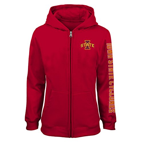 NCAA Iowa State Cyclones Girls  Outerstuff