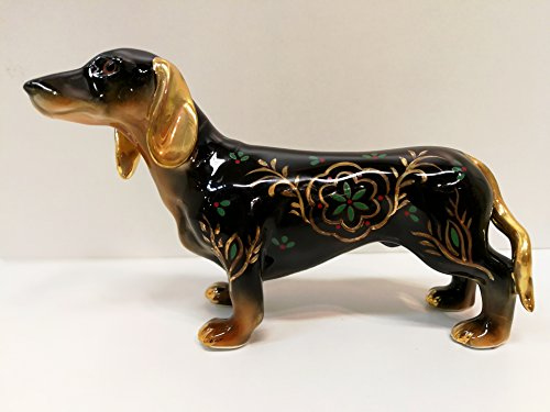 Feng Shui Dachshund Dog- Hand Crafted and Decorated for sale  Delivered anywhere in USA