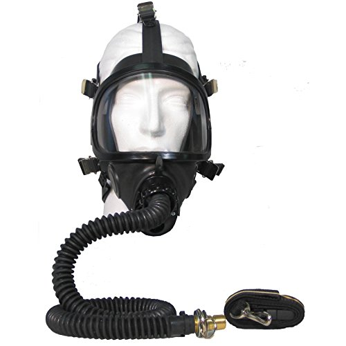 Hobbyair 2 with Full Facemask and 80' of Hose by Axis Communications (Image #1)