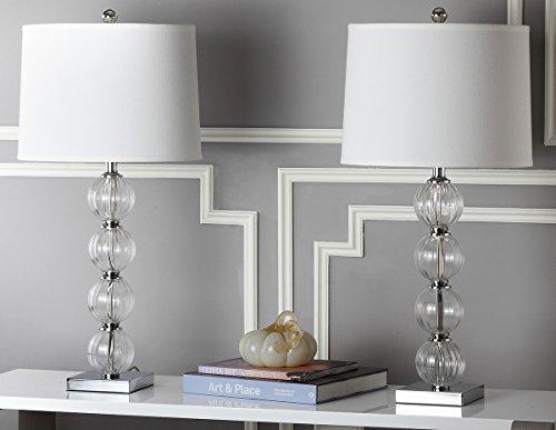 Mirror Base Table Lamp - 1