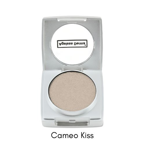 Ageless Derma Pressed Mineral Eyeshadow-Gluten Free Makeup Eye shadow (Cameo Kiss)