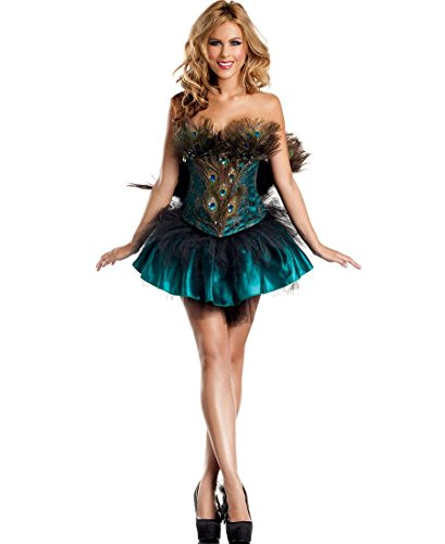 Be Wi (Peacock Princess Costumes)