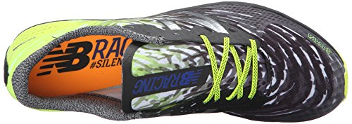 New Balance Heren 900v3 Cross-country Rubberen Trackschoen Geel / Zwart